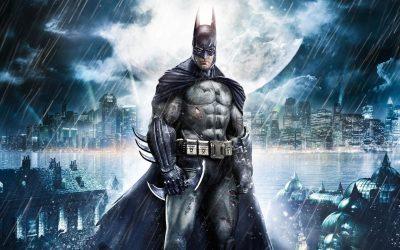 Batman: Return to Arkham!