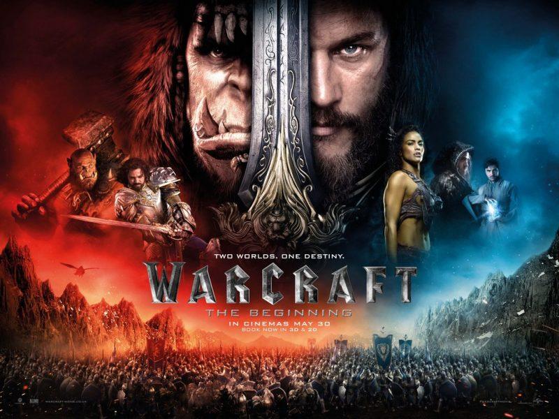 Kino Warcraft