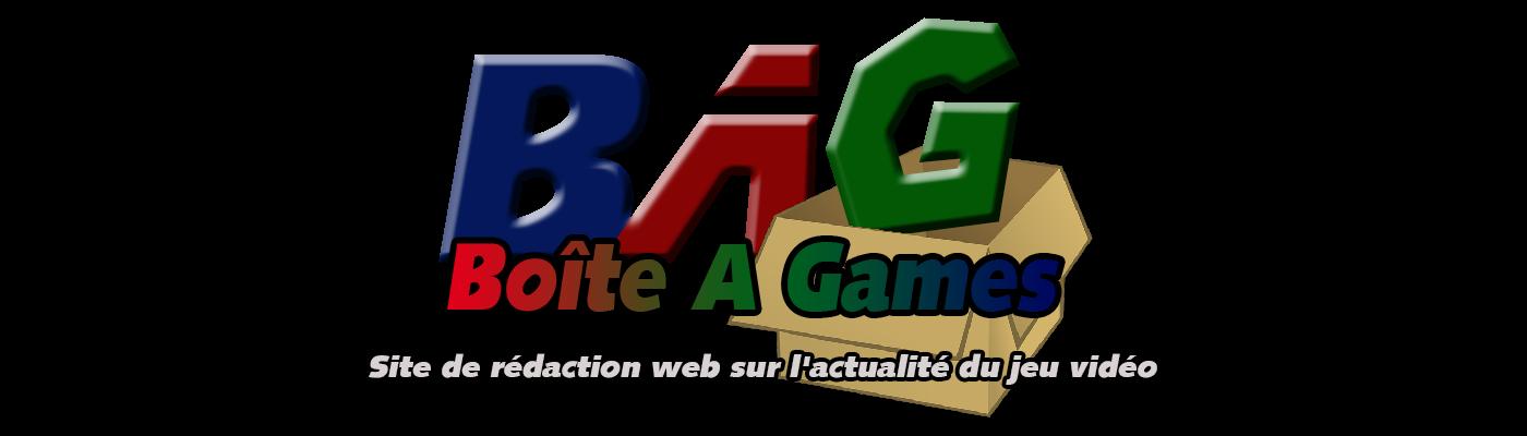 Boîte A Games