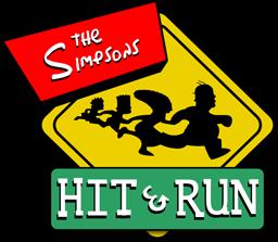 Coup de cœur rétro #2: The Simpsons Hit & Run