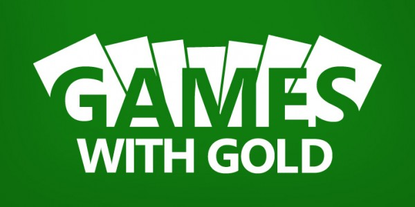 Games with Gold août 2018