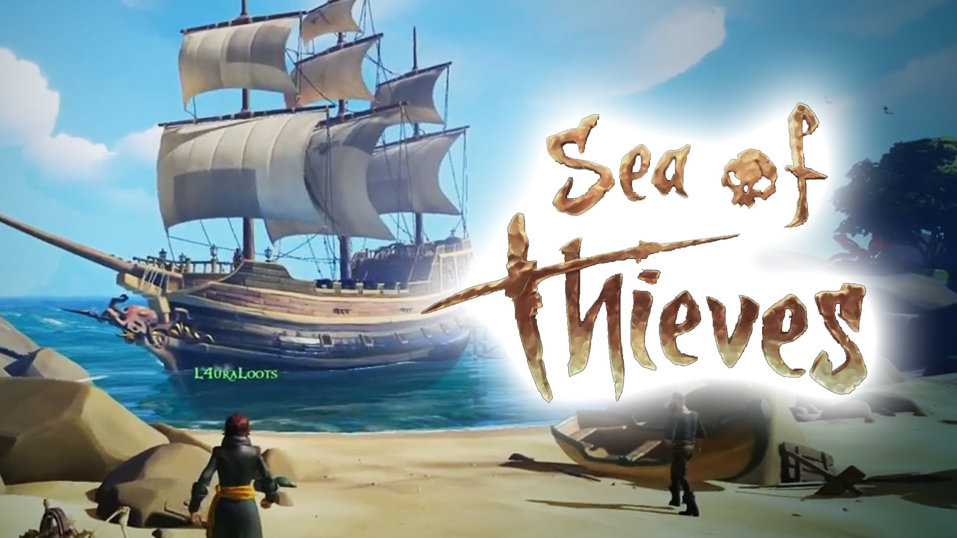 Sea Of Thieves : Une date de sortie approximative !