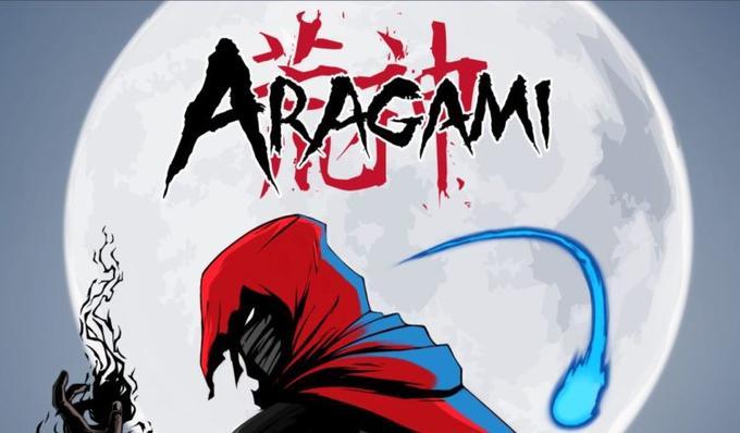 Resultado de imagem para Aragami