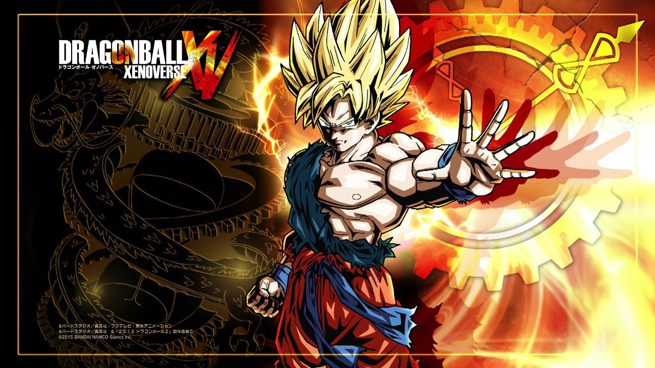 OST de la semaine #71 – Dragon Ball Xenoverse : OST-19