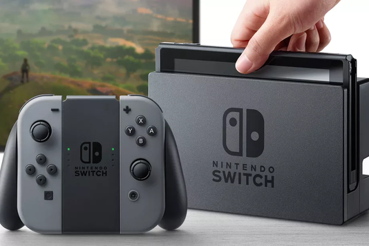 La Switch et les cartes micro SD Sandisk
