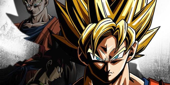 Dragon Ball Xenoverse 2 : Extra Pack 3 !