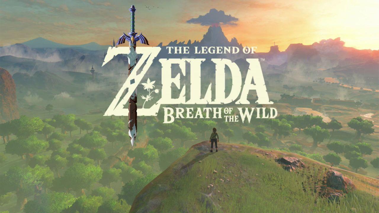 Phill joue : à Zelda, Breath of the Wild #1 Un siècle d'hibernation