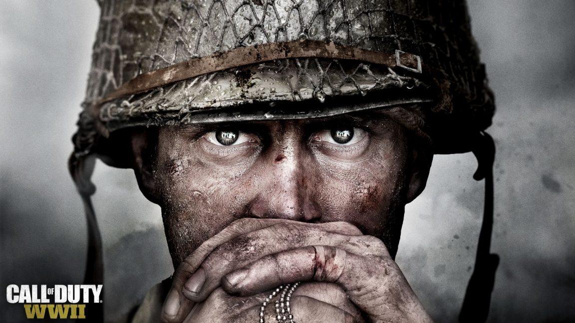 Un nouveau trailer pour Call of Duty World War 2 :