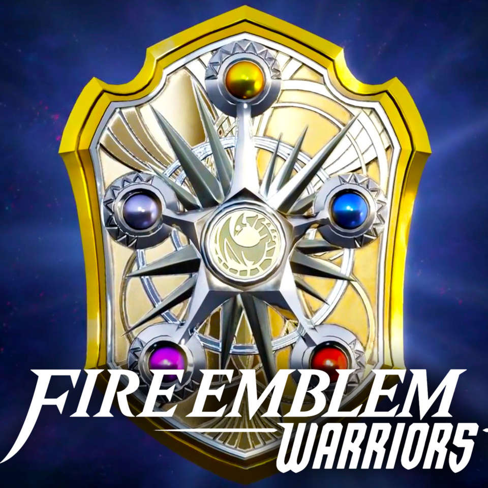 [MAJ] Un nouveau trailer  et du gameplay pour Fire Emblem Warriors :