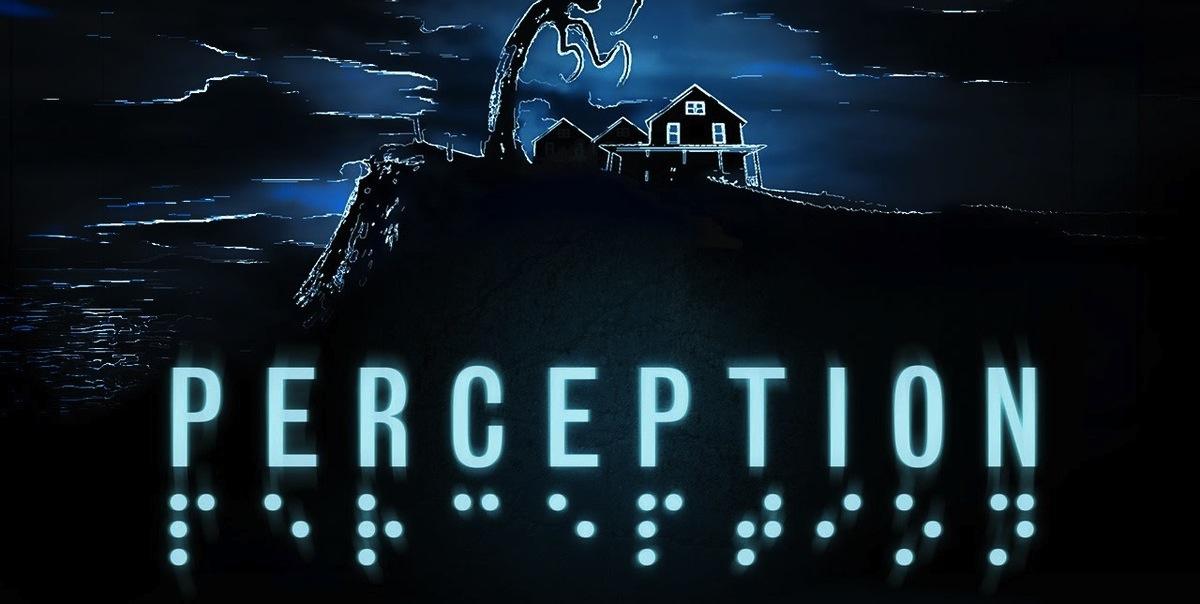 Perception, une aventure narrative horrifique
