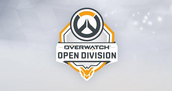 Un championnat Overwatch pour les amateurs