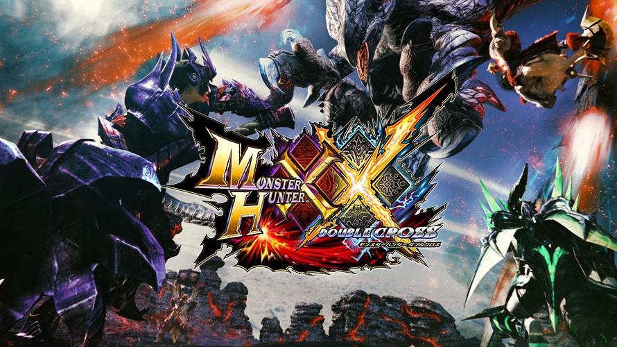 Monster Hunter XX se précise sur la Switch