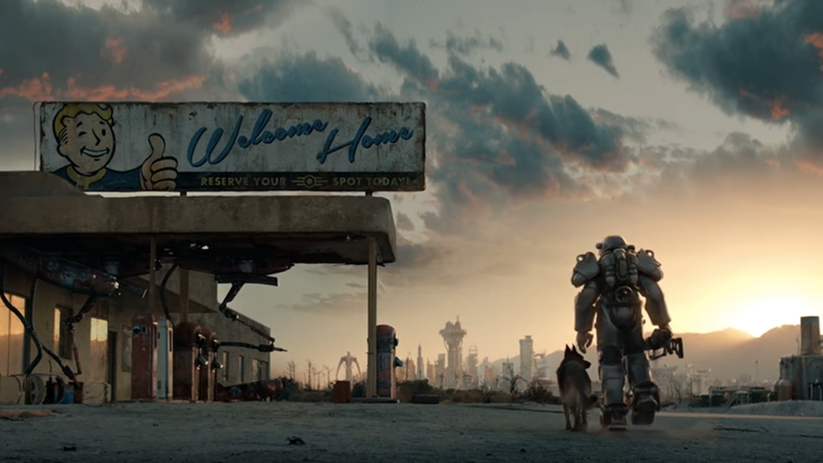 Fallout 4 Game Of The Year débarque
