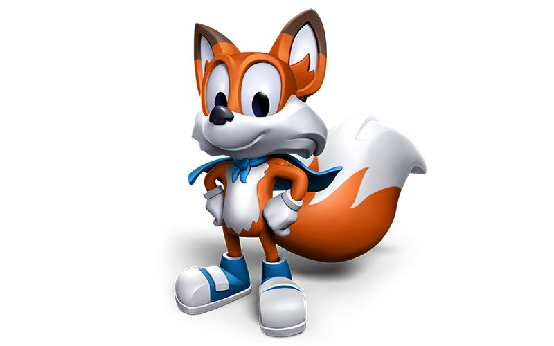 15 minutes de gameplay pour Super Lucky's Tale :