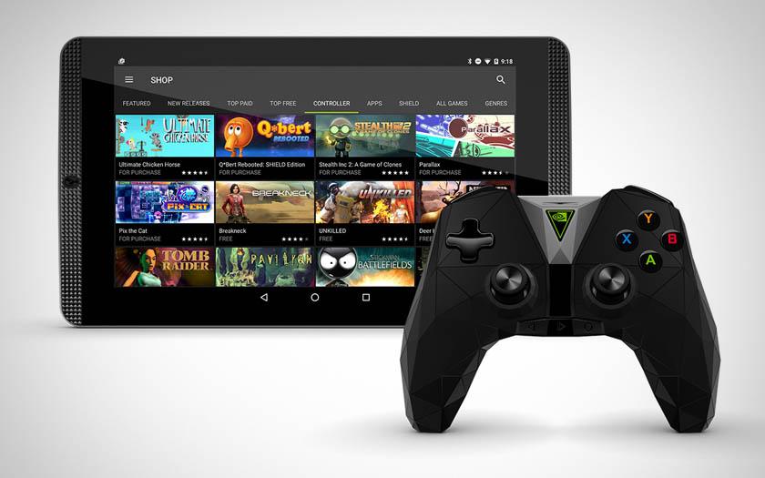 Nvidia rappelle ses Shield pour souci électrique