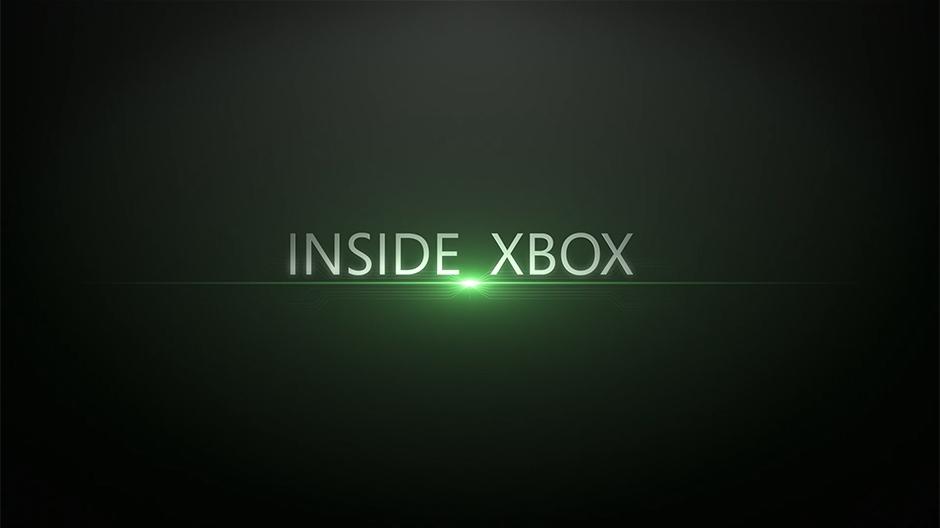 Microsoft annonce un nouveau programme nommé Inside Xbox