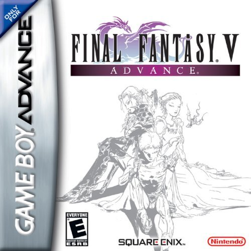 OST de la semaine #75 : Final Fantasy V Battle theme