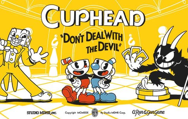 OST de la semaine #77 : Cuphead – Die House
