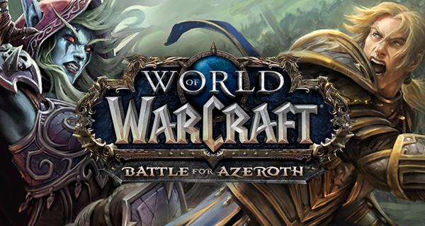 [MAJ] Battle for Azeroth : les premiers comics disponibles