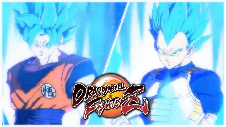 Dragon Ball FighterZ : date de sortie sur switch