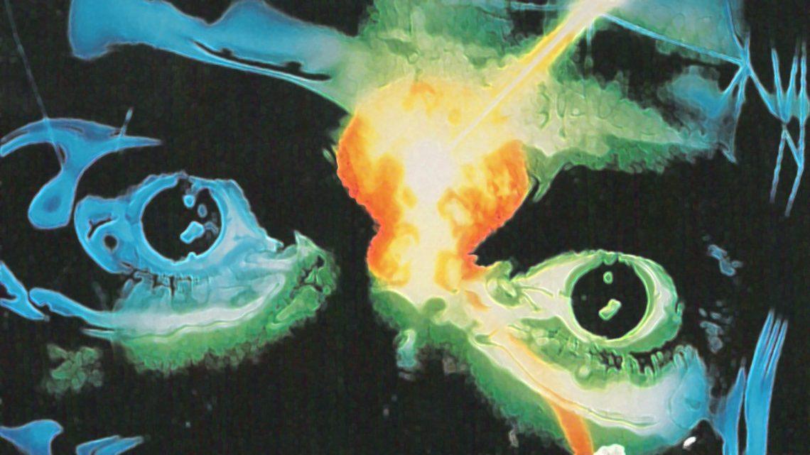 OST de la Semaine #81 Flashback : The Quest For Identity