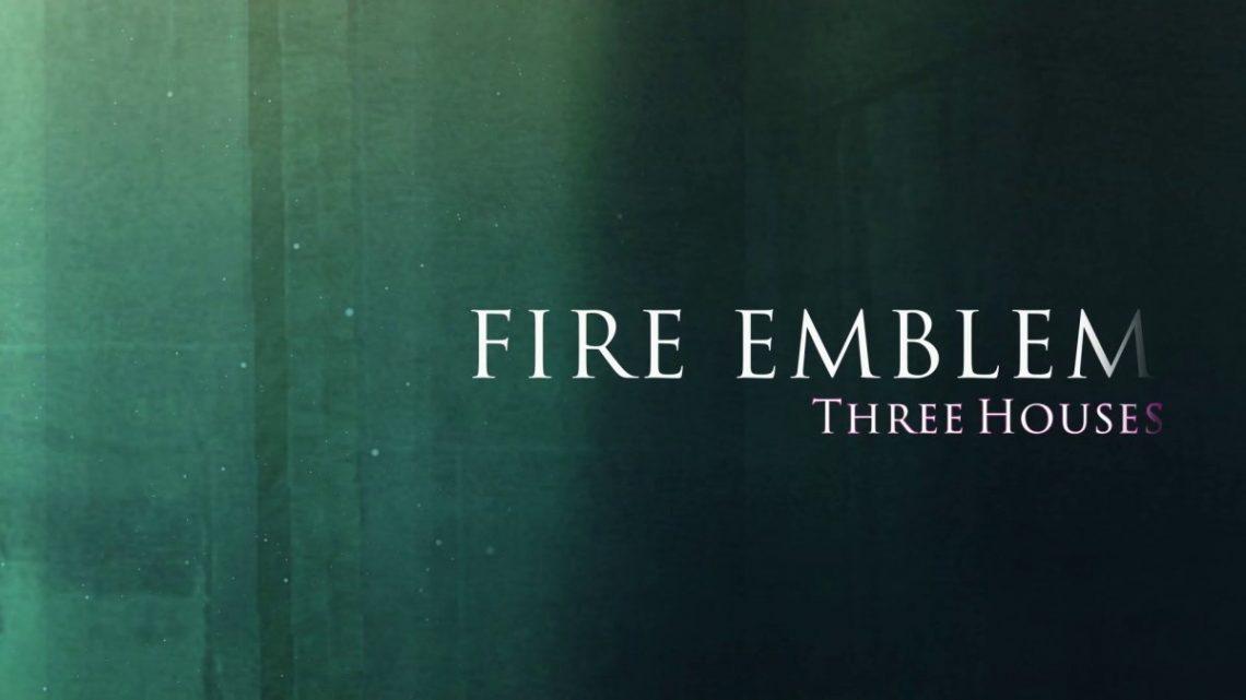 E3 2018 : Un nouveau Fire Emblem sur Nintendo Switch