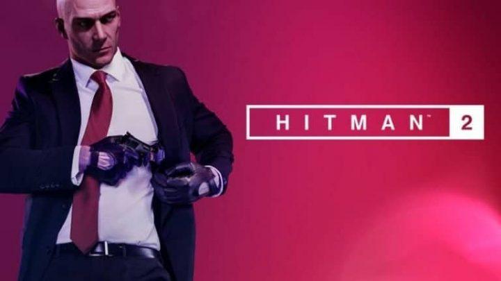 Hitman 2 : Nouveau Trailer