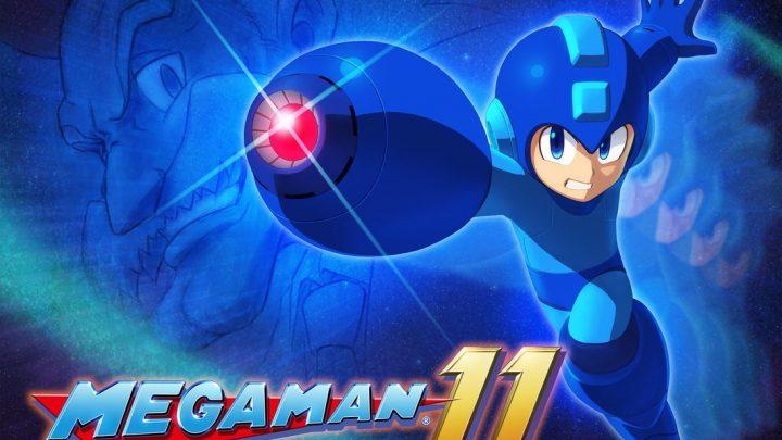 Mega Man 11 : Pas de version boite sur Switch en Europe