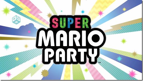 E3 2018: un Mario Party pour la Switch