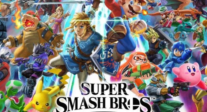 Super Smash Bros Ultimate : beaucoup de neuf !