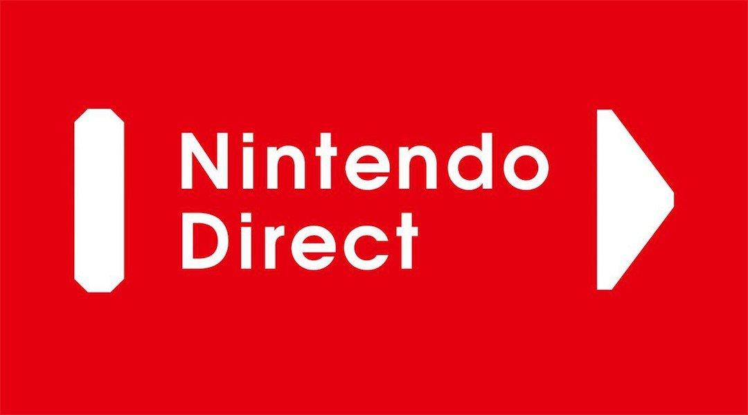 Nintendo Direct du 13 septembre 2018